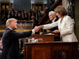 Over half of the House of Representatives support the impeachment inquiry against Trump — see all of them here