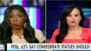 Ex-Trump Spokeswoman Tells Fox News That Slavery Is 'Good' History