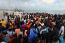 'This hour of darkness' as Dorian toll rises in Bahamas