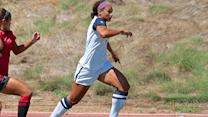 WCC Women's Soccer Player of the Week: September 1st