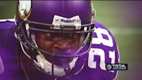 Will running back Adrian Peterson achieve success in his 30s?