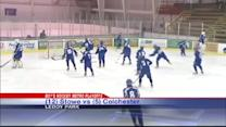 Colchester, and Stowe boy's hockey