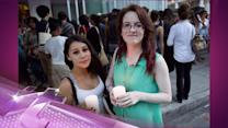 Entertainment News Pop: Fans and Loved Ones Remember Cory Monteith at Memorial Vigil