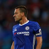 Sam Allardyce would be a fool to bring John Terry back to the England side