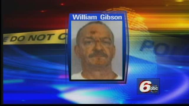 Suspected Killer Helps Bloomington PD Search For Remains