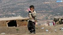 War May Make Hundreds Of Thousands Of Young Syrians Stateless