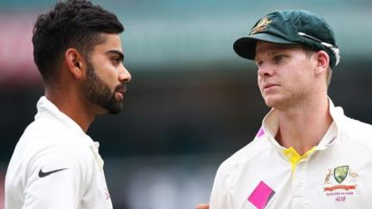 Steve Smith and Virat Kohli will look to outperform each other in ODI series, says Hussey