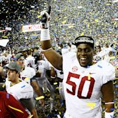Alabama OL Alphonse Taylor found not guilty on DUI charge