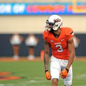 Oklahoma State WR Marcell Ateman has foot surgery