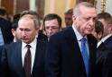 Analysis: Putin draws Erdogan a red line on Russia's southern flank with Karabakh deal