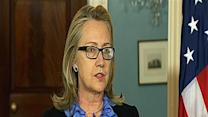 Clinton: Algeria Hostage Situation Very Fluid