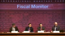 IMF News Conference: Gaspar on Fiscal Monitor Report