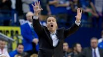 Final Four coaches In Their Own Words
