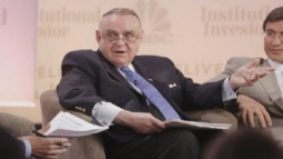 For Leon Cooperman, a long fall from dizzying heights