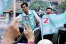 China's pressure on Tsai weighs on local Taiwan elections