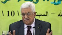Palestinian Leadership Gathers to Review Ties With Israel