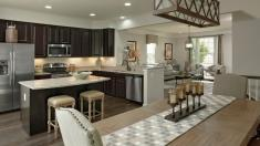 Distinguished New Homes in Fredericksburg