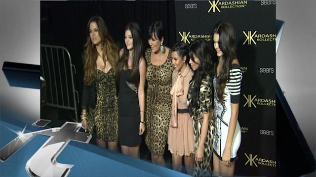 Celeb News Pop: Kardashian Family Beefs Up Security After Paparazzi Breach