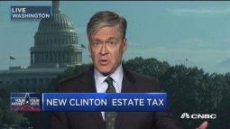 Kudlow: Hillary's Red Army march of tax-hike destruction