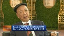 Casino tycoon Lui Che Woo: This will boost Macau gaming out of its slump