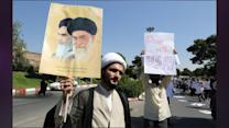 Iran On Obama Talk: Broad Praise, Pockets Of Anger