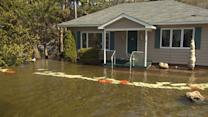 Floods cost insurance companies millions in claims