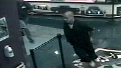 Surveillance Video Released In Hospital Shooting