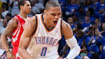 Russell Westbrook's 2012-13 Top Plays