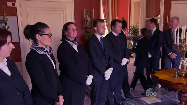 The New Help: Butlers