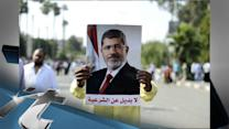 Law & Crime Breaking News: Egypt: Head of Muslim Brotherhood and Deputy Chief Arrested