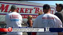 Market Basket Workers Hopeful As They Await Word On Sale Negotiations