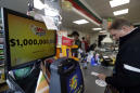 Sales are brisk as Mega Millions jackpot hits $  1.6 billion