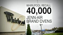 Index: 40,000 Jenn-Air Brand Ovens Recalled