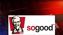 KFC Targets To Capture Close To 50 Percent Of Local Fast Food Market Share