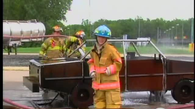 fire exercise