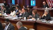 Hearing held on Sandy response