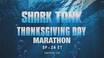 Shark Tank Thanksgiving Marathon