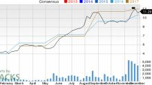 Earnings Estimates Moving Higher for Amber Road (AMBR): Time to Buy?