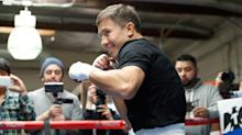 Floyd Mayweather urged to overlook Conor McGregor by Gennady Golovkin