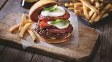 Applebee's® Tempts Fans with Addition of Bold Flavor Options to 2 for $20 and 2 for $25 Menus