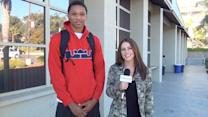 Cats Confidential with Evyn Murray: Ivan Rabb UAHC