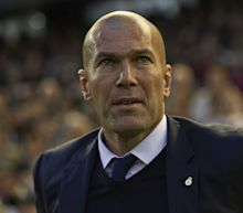Zinedine Zidane explains Real Madrid loss at Valencia and potential effect in Barcelona comeback