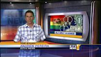 Same sex marriage could boost business in Hawaii