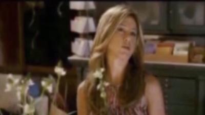 Jennifer Aniston, una friki anti-tecnologia