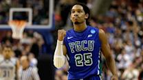Florida Gulf Coast's recipe for upset