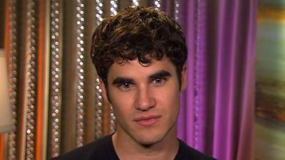 Darren Criss Shares Details About New 'Warblers' Album