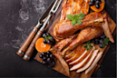 The best carving sets for Christmas dinner