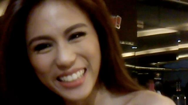 Vote for Toni Gonzaga! #omgawardsph