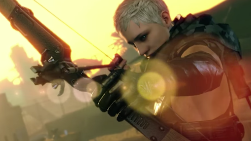 The legendary creator of 'Metal Gear Solid' responds to its controversial sequel