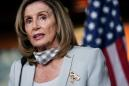 Pelosi considering recalling Congress over Post Office woes
